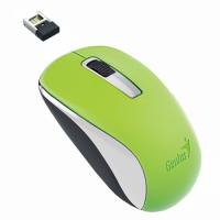 GENIUS MIŠ 01101 NX-7005 WIRELESS USB ZELENI