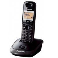 PANASONIC BEŽIČNI TELEFON KX-TG 2511 FXT crni